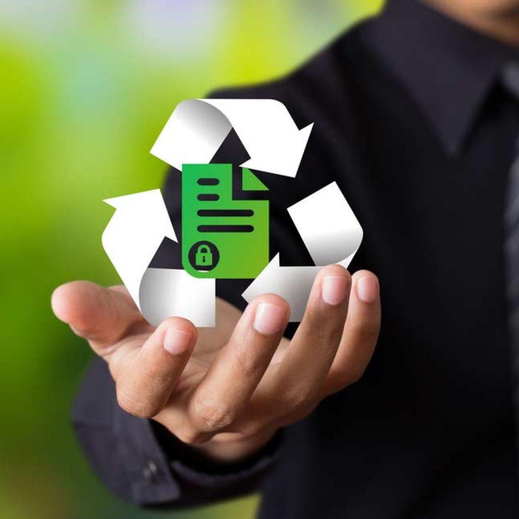 Gestion durable des documents avec SEIREB Solutions TOULOUSE : Impression gestion documentaire bureau