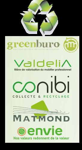 Gestion des déchets de l'entreprise Seireb Solutions , Toulouse, éco responsable