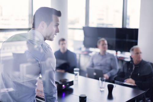 Missions et compétences de Seireb Solutions gestion documents et services en impression